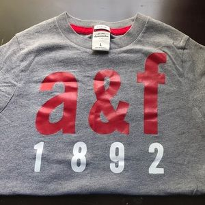 abercrombie kids Shirts & Tops - Boys Abercrombie shirt